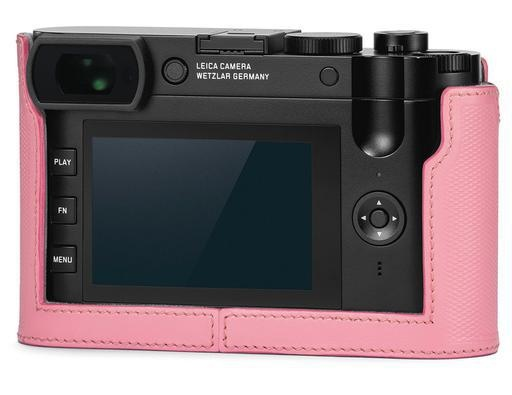 Leica Q Pink Protector Case