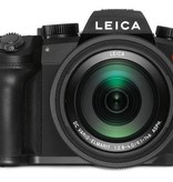 Leica V-Lux 5 Digital Camera