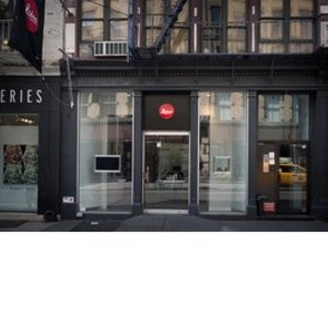 leica store new york soho