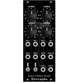 Erica Synths Black Stereo Mixer V3