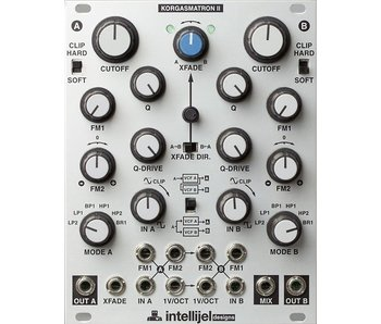 Intellijel Korgasmatron II, USED