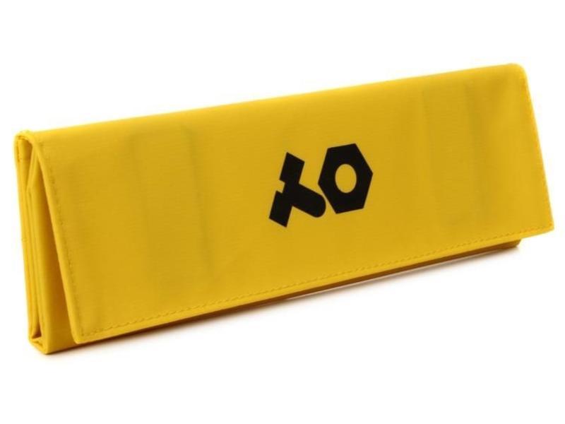 Teenage Engineering OP-Z Roll Up Case (PVC), Yellow