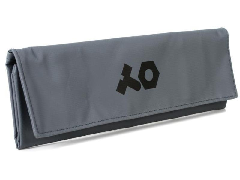 Teenage Engineering OP-Z Roll Up Case (PVC), Grey
