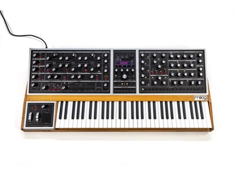 Moog The One 16 Voice, PRE-ORDER