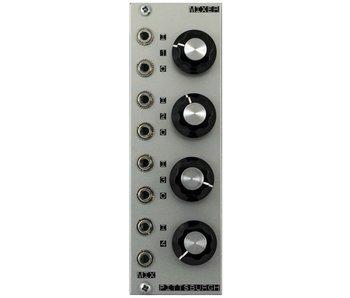 Pittsburgh Modular AudioMixer, USED