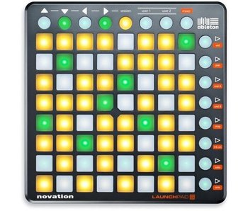 Novation Launchpad-S, USED