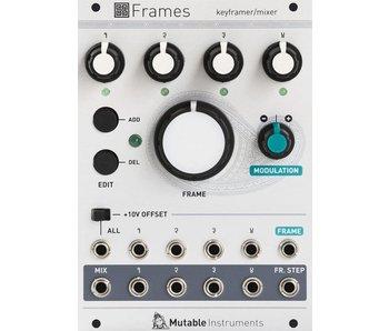 Mutable Instruments Frames, DEMO UNIT