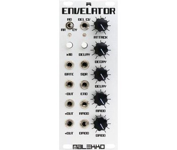 Malekko Heavy Industry Richter Envelator, DEMO UNIT