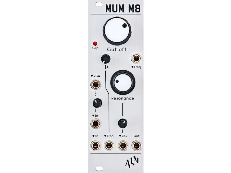 ALM Busy Circuits MUM M8