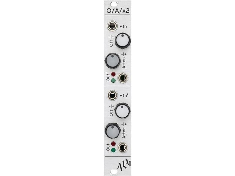 ALM Busy Circuits O/A/x2