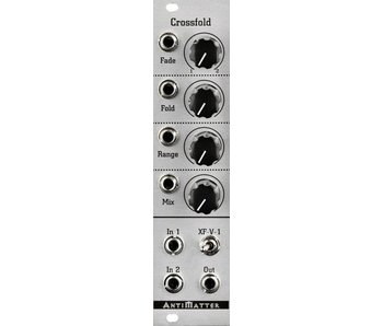 Antimatter Audio Crossfold
