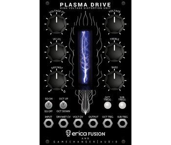 Erica Synths Plasma Drive, OPEN-BOX