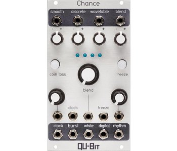 Qu-Bit Electronix Chance, DEMO UNIT
