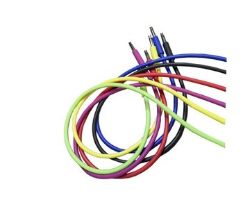 Nazca 6Pack Noodles Patch Cables