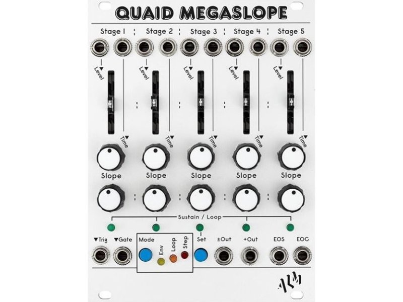 ALM Busy Circuits Quaid Megaslope