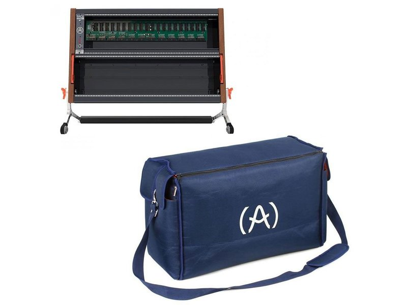 Arturia Minibrute 2/2S BUNDLE ADD-ON (for RackBrute 6U & Travel Bag from Arturia)