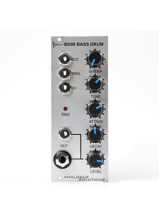 Analogue Solutions BD99, USED, BLOWOUT PRICING