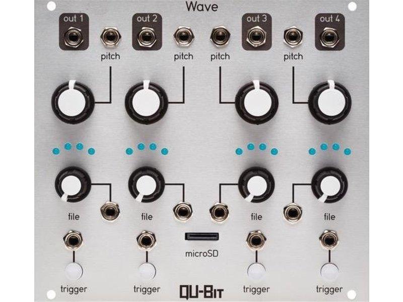 Qu-Bit Electronix Wave, USED