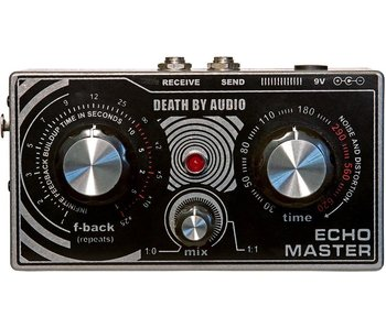 Death By Audio Echo Master, USED