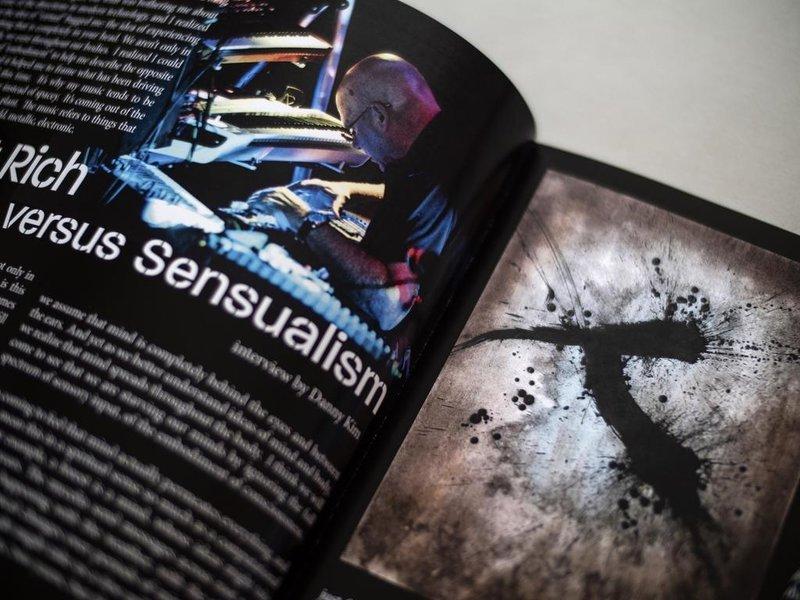 Open Source Magazine Open Source Magazine OS01