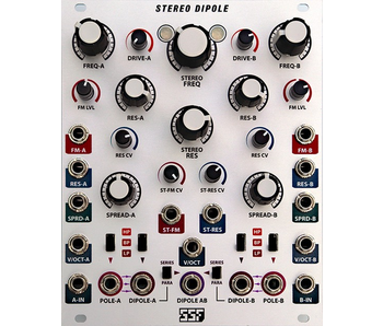 Steady State Fate Stereo Dipole, PRE-ORDER