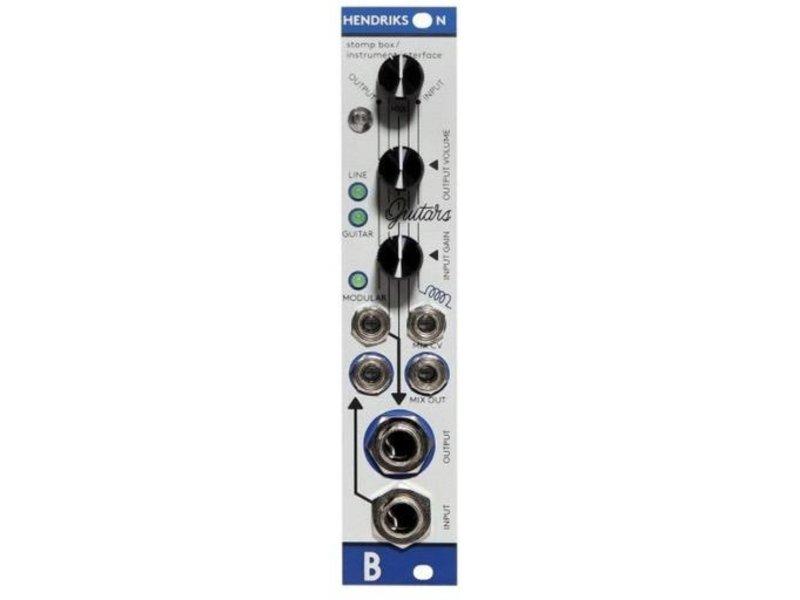 Bastl Instruments Hendrikson - ALU, USED