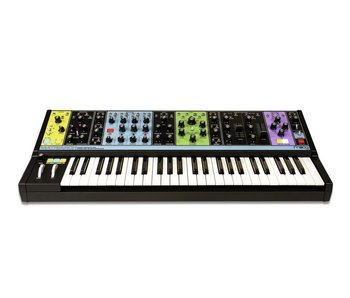 Synthesizers & Music Electronics - Control Voltage