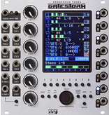 Erogenous Tones / SSF Gatestorm, USED