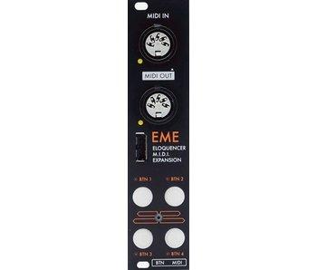 Winter Modular EME, Black, PRE-ORDER