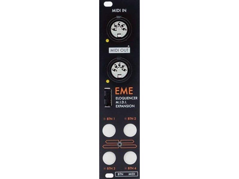 Winter Modular EME, PRE-ORDER