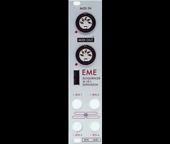 Winter Modular EME, Silver, PRE-ORDER