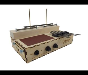 Leaf Audio Microphonic Soundbox mk2, PRE-ORDER