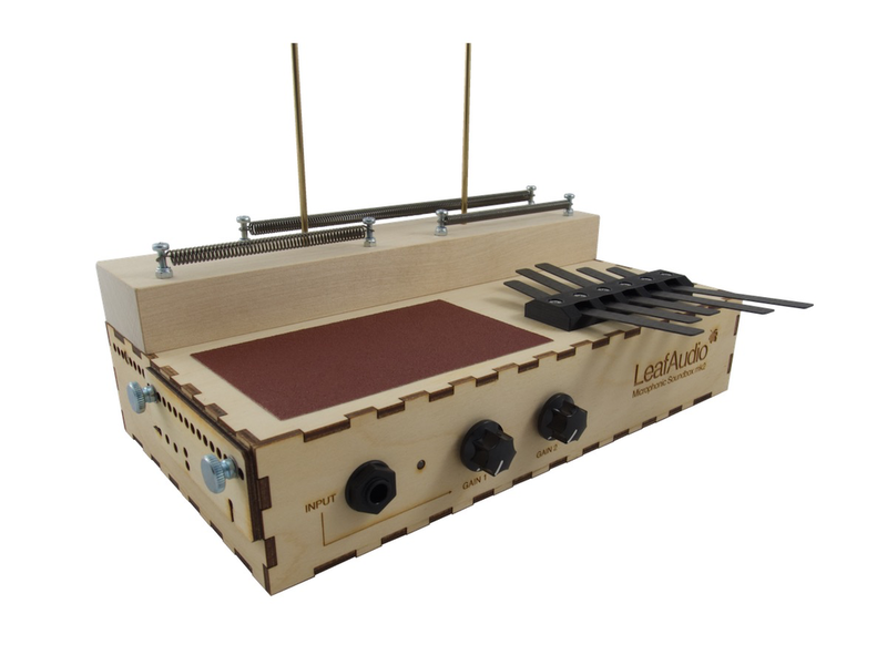 Leaf Audio Microphonic Soundbox mk2