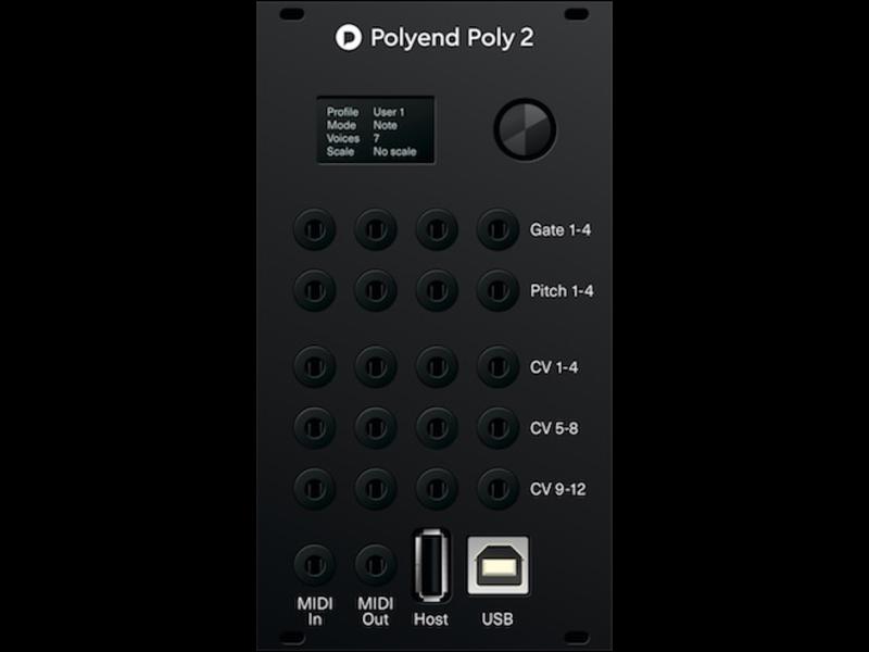 Polyend Poly2