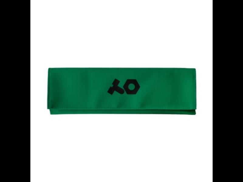 Teenage Engineering OP-Z Roll Up Case (PVC), Green