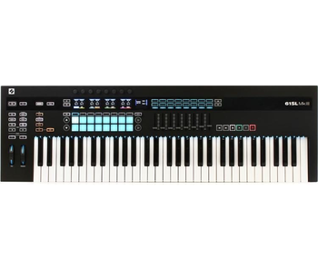 Novation 61SL MKIII - February 2020 Promo