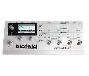 Waldorf Blofeld Desktop (White), USED