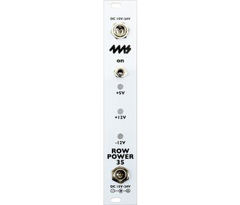 4ms ROW POWER 35 (White)