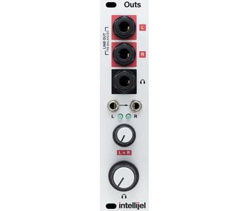 Intellijel Outs