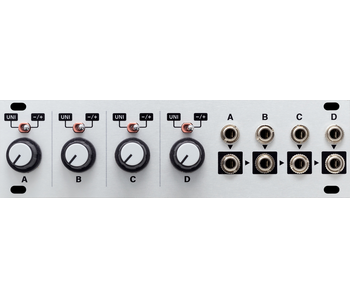 Intellijel Quadratt_1U