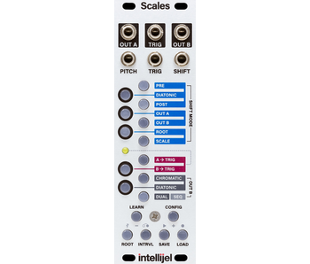 Intellijel Scales