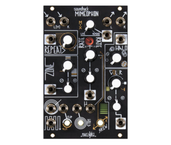 Make Noise Mimeophon, PRE-ORDER