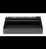 Intellijel Palette 62 4U, 62hp, Stealth/Black