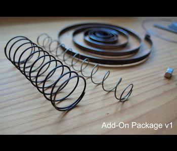 Leaf Audio Soundbox Add-on Pack v1, PRE-ORDER
