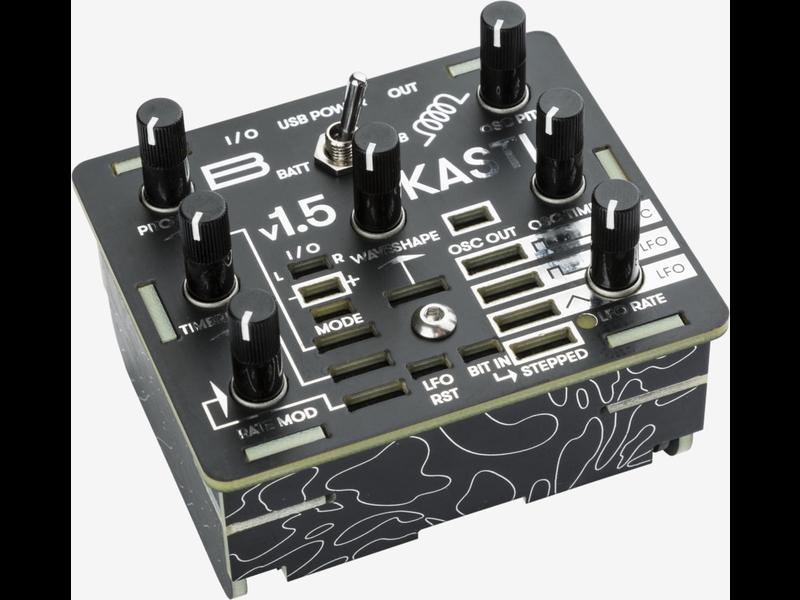 Bastl Instruments Kastle v1.5 Synth