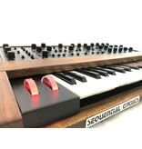 Sequential Circuits Pro One, w/Synthwood Upgrades, VINTAGE