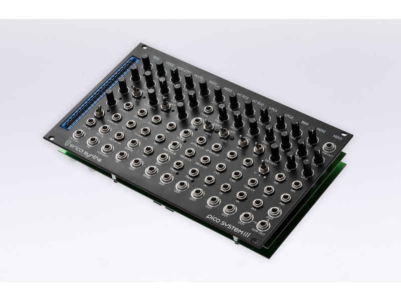 Erica Synths Pico System III Module