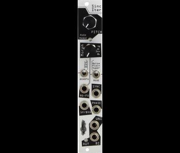 Noise Engineering Sinc Iter, USED