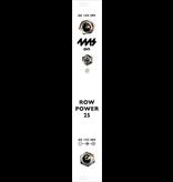 4ms ROW POWER 25 (White)