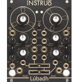 Instruo Lubadh, PRE-ORDER